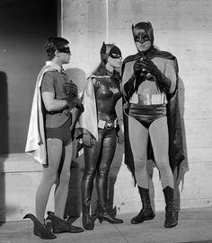 TVs Batman