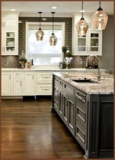 The 12 Best Small Kitchen Remodel Ideas, Design & Photos Browse photos of Small kitchen designs. Discover inspiration for your Small kitchen remodel o Kitchen Cabinet Styles, Farmhouse Kitchen Cabinets, Kitchen Cabinet Doors, Farmhouse Style Kitchen, Modern Farmhouse Kitchens, Home Decor Kitchen, New Kitchen, Kitchen Ideas, Kitchen Backsplash