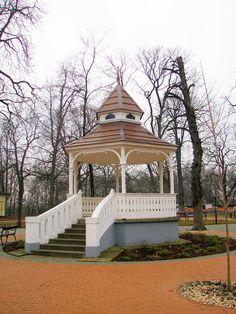 Hungary, Gazebo, Outdoor Structures, Travel, Kiosk, Viajes, Pavilion, Destinations, Traveling