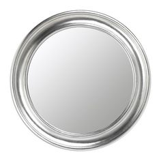 Ikea SONGE    Mirror, silver color  cad 49.99 