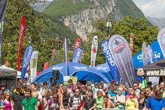 La Fiera di Riva del Garda ospita anche l'edizione 2015 dello Ziener Bike Festival Garda Trentino dall'1 al 3 maggio 2015 @gardaconcierge
