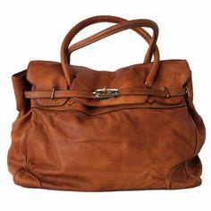 Tendance Sac 2017/ 2018 : Sac-it bag-2016-cabas-vintage-cuir-camel-noir-marron-baysade 84-sac italien