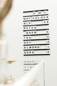 FANCY! Design Blog | NZ Design Blog | Awesome Design, from NZ + The World: Treat yo Eyes: eighthirty in High Street