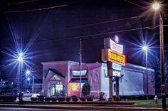 Krispy Kreme in High Point, NC