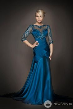 Mac Duggal Couture High Fashion glamour featured fashion Evening Gowns This is so stunning.  Love the color.