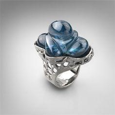The online boutique of creative jewellery G.Kabirski | 110754 GKS