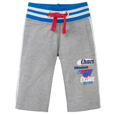 Chaos and Order sweatshort BOY