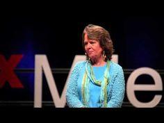 (8) Inclusive culture in schools transforms communities | Heidi Heissenbuttel | TEDxMileHigh - YouTube