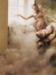 Tim Walker, fashion photography #enchanted