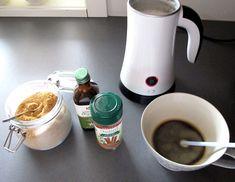 IMG_1550 Coffee, Tableware, Dinnerware, Dishes, Place Settings, Coffee Art, Cup Of Coffee