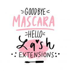 Lash Quotes, Makeup Quotes, Make Up Pro, Frases Instagram, Make Up Studio, Eyelash Technician, Lip Wallpaper, Eyelash Extensions Styles, Eyelash Logo