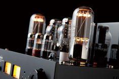 Line Magnetic Audio LM-508IA 805 , Stereo Passion International , Ottawa