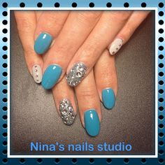 Ok and how about to get crystaled ; Gel Nails, Beauty, Nail Gel, Gel Nail, Cosmetology