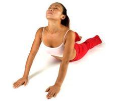 Yoga Exercises For Back Pain Yoga for Back Pain - Back Pain Relief Exercises - Cure for Back Pain ...