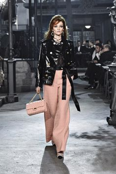 See All Of The Runway Looks From Chanel's Métiers d'Art Show in Rome