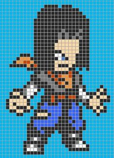 ... Minecraft Pixel Art Templates Create Your Own. 1000+ Images About Ponto  Cruz Dragon Ball On Pinterest | Dragon .