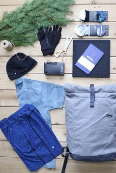 Curated gift guides for everyone on your list. The trailblazer: regardless of the weather or the time of year, he's outside making the most of it. He's a trailblazer (literally) and thrives discovering new routes that challenge his body and calm his mind.