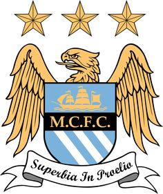 Manchester City Club Crest More from my Manchester United Club Crest City Football Club Cotton Fabric Football Team Logos, Soccer Logo, Football Quotes, Sports Logos, Soccer Teams, Football Posters, Football Football, Retro Football, Arsenal Football