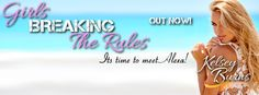 """Release Blitz for Kelsey Burns Girls Breaking The Rules   Book: Girls Breaking The Rules - AlexaSeries: Breaking The RulesAuthor: Kelsey BurnsGenre: Erotic RomanceCover Designer: Francessca's Romance ReviewsHosted by: Francessca's Romance ReviewsSynopsis """"WOW!! Alexa did NOT disappoint. In fact it was A-MA-ZING!! I devoured this in one go.""""  Reviewer Meet Alexa; Flighty flirty and lots of fun. A beautician by day by night she works a pole. Strong in mind and body no one messes with this…"""