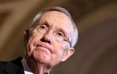 What reputation? That he's corrupt? Nevada Bundy ranch standoff could leave dirt on Harry Reid reputation - Washington Times