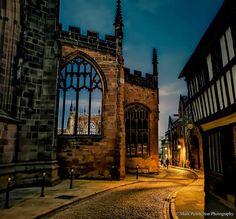 Photographs And Memories, Coventry, Big Ben, Building, Places, Pictures, Travel, Photos, Viajes