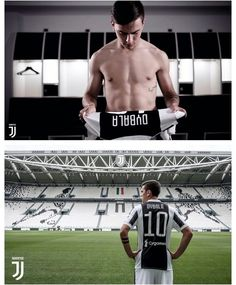 Once a juventus is always a juventus