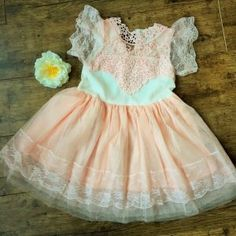 Girls Dresses, Flower Girl Dresses, Lany, Wedding Dresses, Vintage, Fashion, Dresses Of Girls, Bride Dresses, Moda