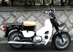 郵政カブ MD90の詳細 Honda Cub, Cubs, Motorcycle, Bike, Mens Fashion, Vehicles, Bracelets, Motorbikes, Bicycle