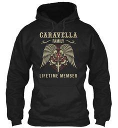 CARAVELLA Family - Lifetime Member