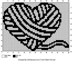 Crochet Patterns Filet, Knitting Paterns, Christmas Crochet Patterns, Modern Cross Stitch Patterns, Crochet Chart, Loom Patterns, Cross Stitch Heart, Beaded Cross Stitch, Simple Cross Stitch
