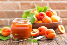 Apricot jam in a jar and fresh fruits with leaves By sea_wave¡¯s photos , Vitamins For Vegetarians, Fresh Turkey, Meat Salad, Spinach Leaves, Greek Salad, Vegetable Salad, Fresh Fruit, Food Fresh, Fresh Vegetables