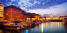 ab 229 € -- Städtereise nach Helsinki ins 4*-Hotel am Wasser