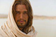 Christ Jeshua, Emmanuel (God is with us). Portrayed by Diogo Morgado, who is a Portuguese actor who may be best known for his portrayal of Jesus Christ in the History Channel epic mini-series The Bible and in the film Son of God.