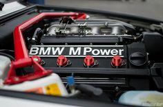 BMW E30 M3 2.3l S14 engine | por NH512
