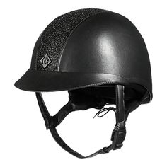 Charles Owen Plus Leather Look Riding Hat Horse Riding Helmets, Horse Riding Clothes, Riding Hats, Soft Leather, Black Leather, Vegan Leather, Horse Care, Equestrian Style, Horses