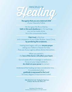 """Healing the Tragic Scars of Abuse,"" by Richard G. Scott, New Era, Mar. 2014"