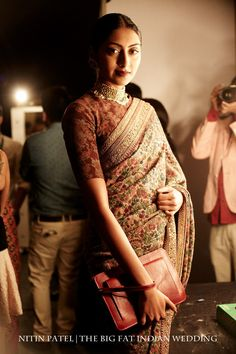 1a8c7baeae3 Sabyasachi s Hipster Collection  India Couture Week 2014
