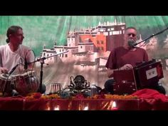 ▶ Krishna Das Concert in India Dharamshala Himachal Pradesh April 2013 (FULL) - YouTube 1 hour 45 minutes