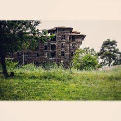 Eski Rum Yetimhanesi / Büyükada