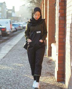 Pakaian hijab kulot modis remaja Source by my_eli ideas hijab Source by DorrisClothes Source by caroleeammamariaxl ideas hijab Modern Hijab Fashion, Street Hijab Fashion, Hijab Fashion Inspiration, Muslim Fashion, Korean Fashion, Hijab Casual, Ootd Hijab, Hijab Chic, Cute Work Outfits