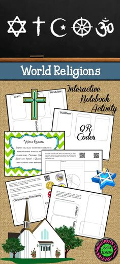 Engaging set of interactive notebook activities for Islam and - fresh world history map activities the rise of islam answers