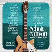 Echo In The Canyon Soundtrack Alternativerock Blues