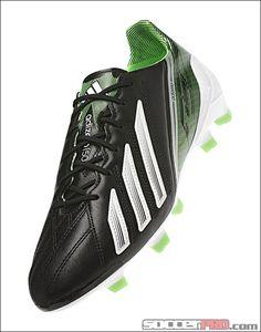 adidas F50 adizero TRX FG - Leather - Black with Running White... 188.99 f9d6cbd8779