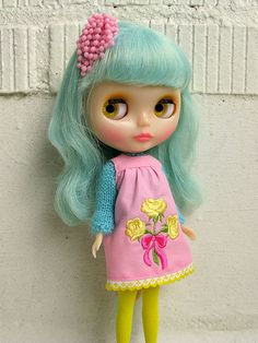 Popsicle by Helena / Funny Bunny, via Flickr