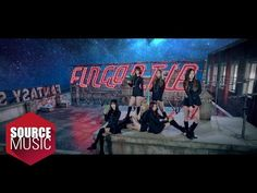 GFriend - Fingertip (Official MV ) YouTube