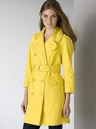gabardinas para mujer - Buscar con Google Gowns, Coat, Jackets, Outfit, Google, Dresses, Fashion, Gastronomia, Trench Coats