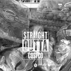 Fit Wonderland: Straight Outta Costco!