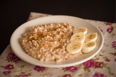 Sweet Desserts, Macaroni And Cheese, Oatmeal, Food And Drink, Cooking, Breakfast, Ethnic Recipes, Health, Fitness