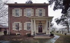1990 Greenville, Ohio - Garst Museum