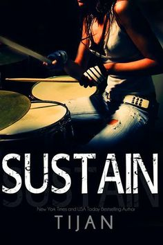 Book It – In News Today: Tijan Releases New Sustain Teaser